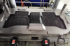 Injection car mat mould